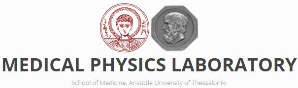Medical Physics Laboratory Image